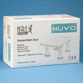 Nuvo Bath Seat