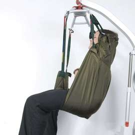 NRS Lightweight Deep Back Support Sling