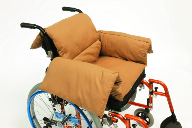 Wheelchair Pillow Cushion