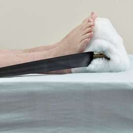Bed Foot Board