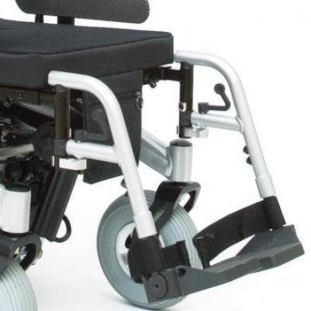 Pride Fusion Power Chair