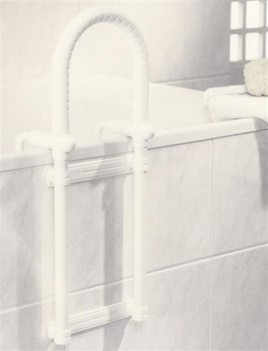 Safety Bar for Bath Tub