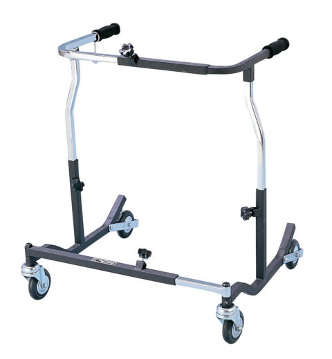 Bariatric Interior Safety Walker