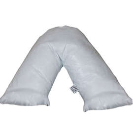Waterproof V Shaped Nursing Pillow