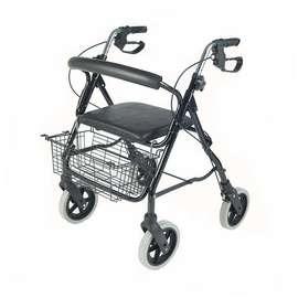 Mobility Care® Aluminium Rollator