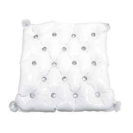 Flowform Bath Cushion