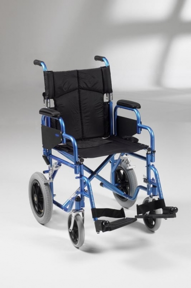 S4 Steel Wheelchair