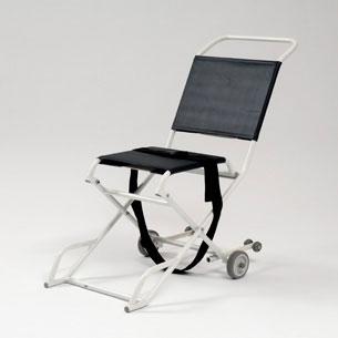 Ambulance Chair 2 Wheeled