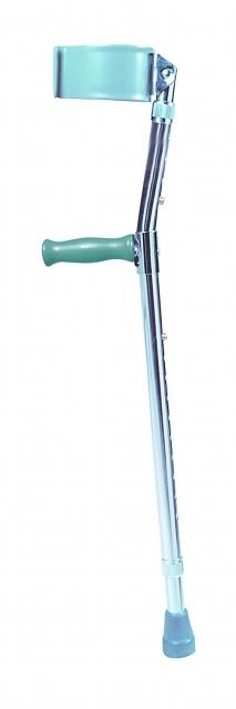 Steel Forearm Crutch