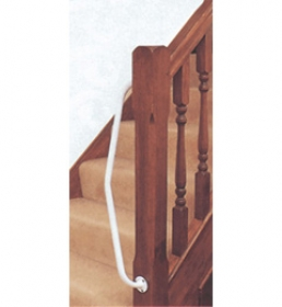 Newel Rail