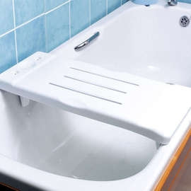 Nuvo Moulded Bath Board