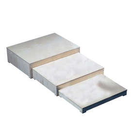 Step Boxes - Set Of 3