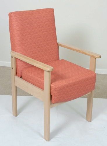 Cranmore Commode Chair