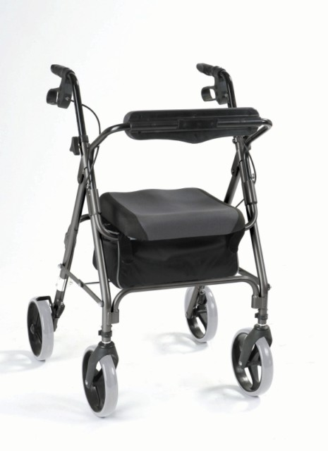 Comfort Rollator