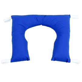 U Shaped Commode Cushion