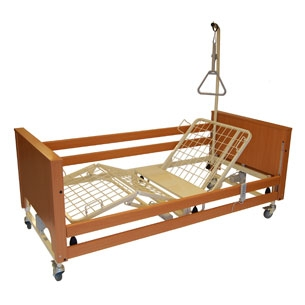 Siesta Homecare Bed