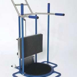 Knee Block For Rotalite Transfer Platform