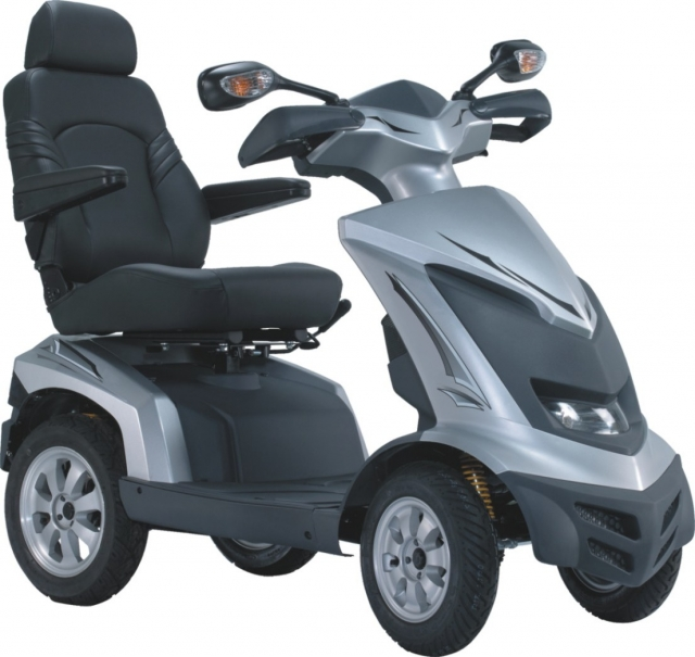 Royale 4 Mobility Scooter