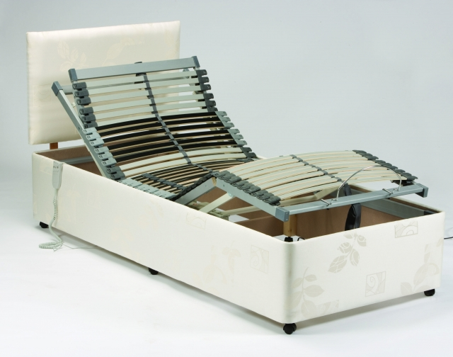 Restwell Electric Adjustable Bed Richmond