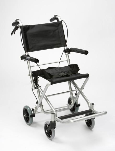 Porterage Chair