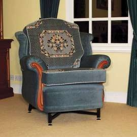 Morris Chair Raiser