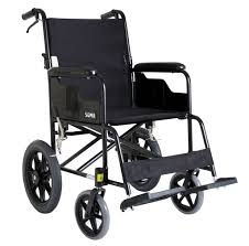 Karma Sparrow Transit Wheelchair