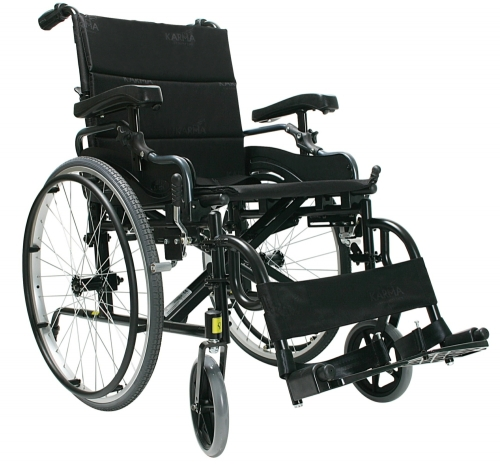 Karma Martin Self Propel Wheelchair