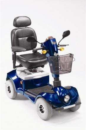 Mercury Regatta 8 Mobility Scooter