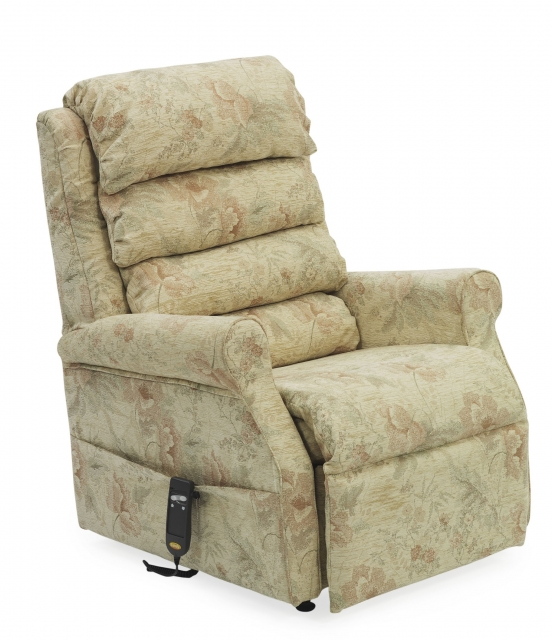 Restwell Riser Recliner New York