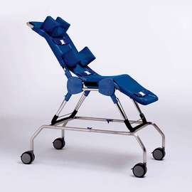 Wheeled Shower Base For Contour Ultima Bath Chair