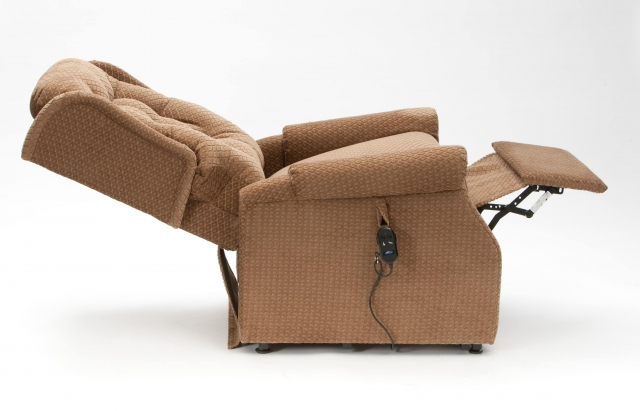 Restwell Riser Recliner Houston