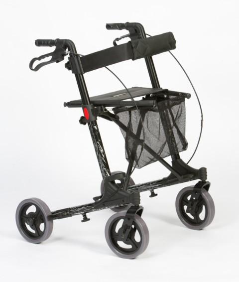 X Plorer Rollator
