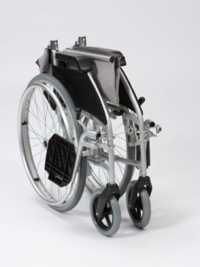Ultra Lightweight Aluminium Wheelchair