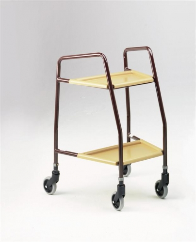 Height Adjustable Trolley Tapered Shape