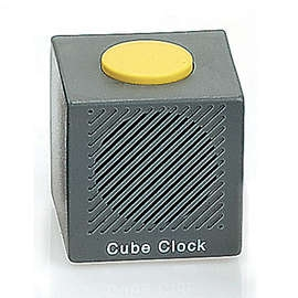 Talking Cube Clock