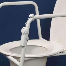 Mobility & Toileting Aid Alarm