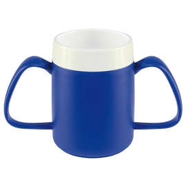 Thermo Safe 2 Handled Mug