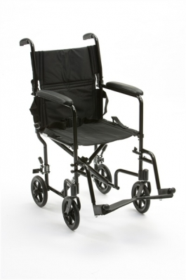 Aluminium Travel Chair
