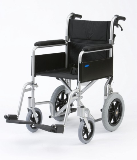 Lightweight Wheelchair Transit Model