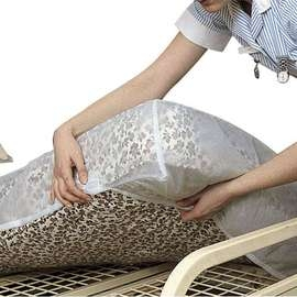Waterproof Fitted Mattress Cover