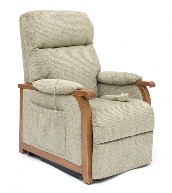Pride Riser Recliner Lift Chair C1-WA