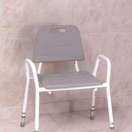Optional Back Rest for Handicare Shower Stool