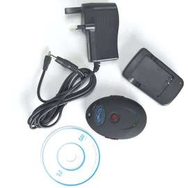 Personal GPS Tracker With 2 Way Communication