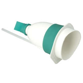 Non Return Valve For Hospital Style Male Urinal