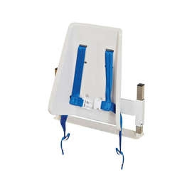 Columbia Hi-Back Toilet Support