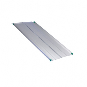 Stepless Folding Ramps - Fixed Length