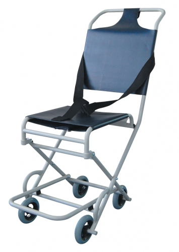Ambulance Chair 4 Wheeled