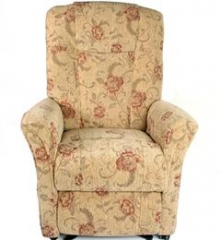 Riser Recliner Sienna with Standard Back
