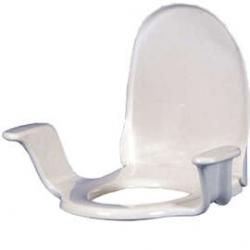 Nobi Toilet Seat with Arms