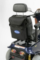 Scooter Saddle Bag